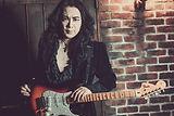 Kelly Simonz guitar Vivaldi Metal projec