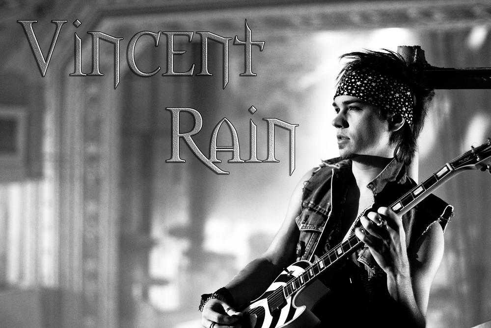 Vincent Rain