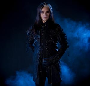 Jordan Von Grae singer lyricist Vivaldi Metal Project 2