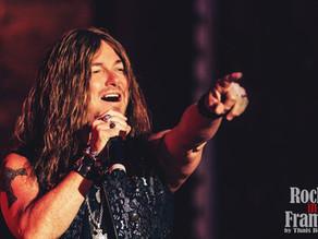 New Album Featured Artist - Singer Mark Boals