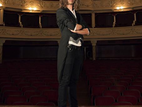 New Album Featured Orchestrator - Gabriele Boschi