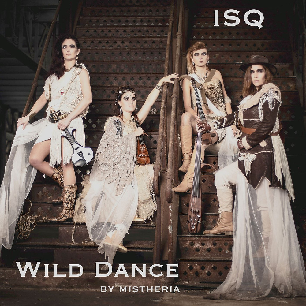 Wild Dance - performed by ISQ composed by Mistheria