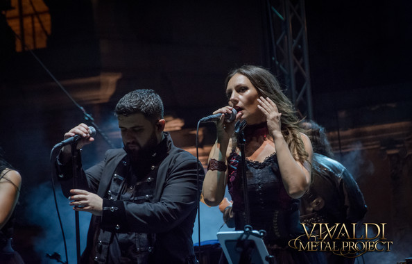 VMP - Live in Plovdiv 2018 - photo by Zd