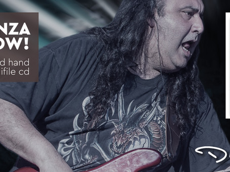 BASSTARDY - Dino Fiorenza's new album ft. Mistheria out now!