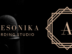 Mixing session for the 2nd studio album started at Artesonika Recording Studio in Italy