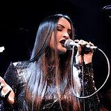 Andry Lagiou singer Vivaldi Metal Projec
