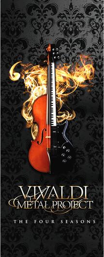 Vivaldi Metal Project rollup