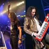 Mistheria keyboardist Vivaldi Metal Proj