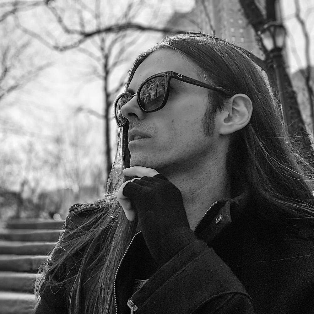 Rossano Capriotti arranger composer Vivaldi Metal Project