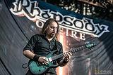 Roberto De Micheli guitarist Rhapsody of