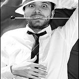 Szymon Morus conductor Sinfonietta Conso
