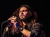 Mattia Martin BadAs Vivaldi Metal Projec