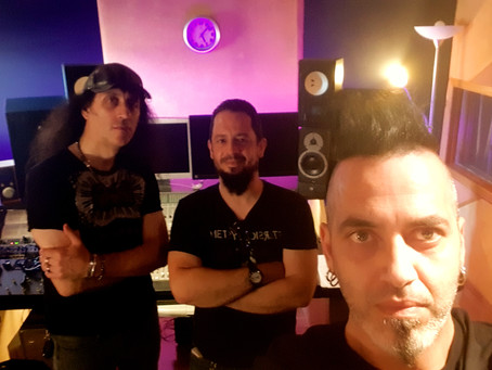 EpiClassica - Album Mixing Completed