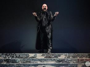 New Album Featured Artist - Singer Vasilis Axiotis