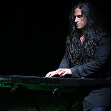 Andrea De Paoli keyboardist Vivadli Meta