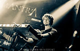 Christian Chrism Pulkkinen keyboardist V