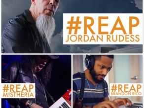 CME Pro WIDI Master live broadcast with Jordan Rudess, Mistheria, Brandon R. Simpson