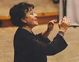 Darena Popova conductor Angel Manolov Ch