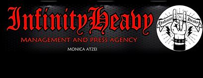 InfinityHeavy press office Vivaldi Metal