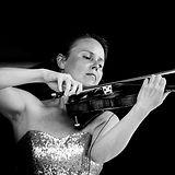 Anna Buevich violin Vivaldi Metal Projec