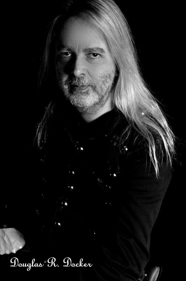 Douglas R. Docker lyricist Vivaldi Metal Project 2