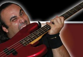 GEMINI album | Bassist DINO FIORENZA joins!
