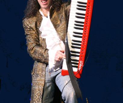 Keytar Masterclass available as VOD