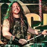 Marcelo Moreira drums Vivaldi Metal Proj
