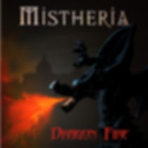 Mistheria - Dragon Fire - CD