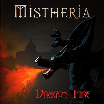 Mistheria - Dragon Fire - CD