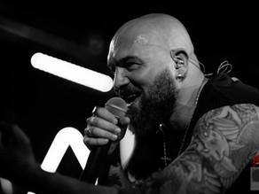 New Album Featured Artist - Singer Marco Sandron