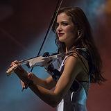 Abigail Stahlschmidt violinist Vivaldi M