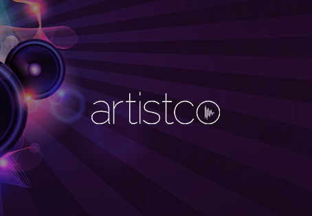 ARTISTCO - My new music world!