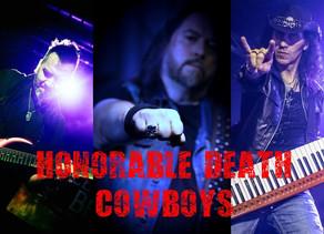 Honorable Death Cowboys