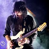 Joe Stump Alcatrazz guitarist Vivaldi Me