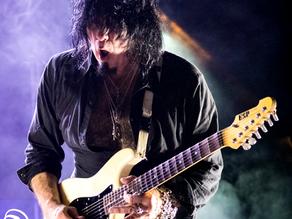 New Album Featured Artist - Guitarist Joe Stump