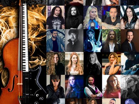 New Album 'EpiClassica' Featured Staff