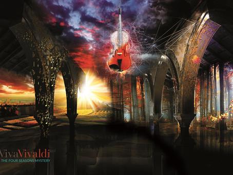 VivaVivaldi Venezia & Vivaldi Metal Project