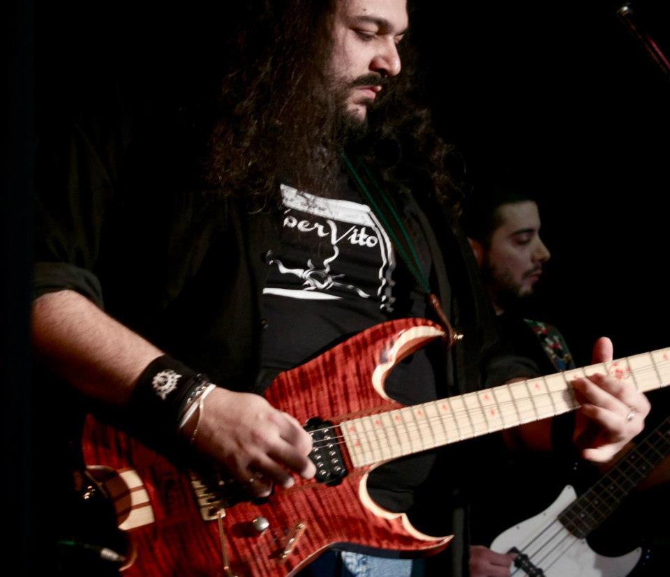 leonardo porcheddu guitars gemini