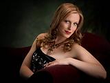 Melissa Ferlaak lyricist Vivaldi Metal P
