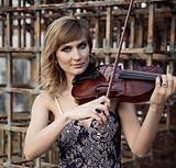 Marina Barskaya viola Vivaldi Metal Proj