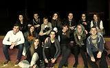 Rock Akademija Choir Zagreb for Vivaldi