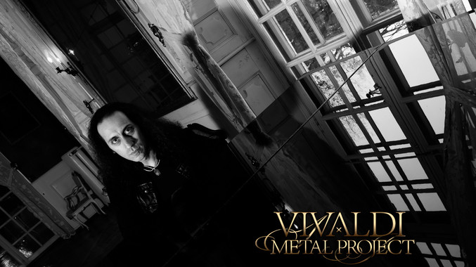 Vivaldi Metal Project producer Mistheria