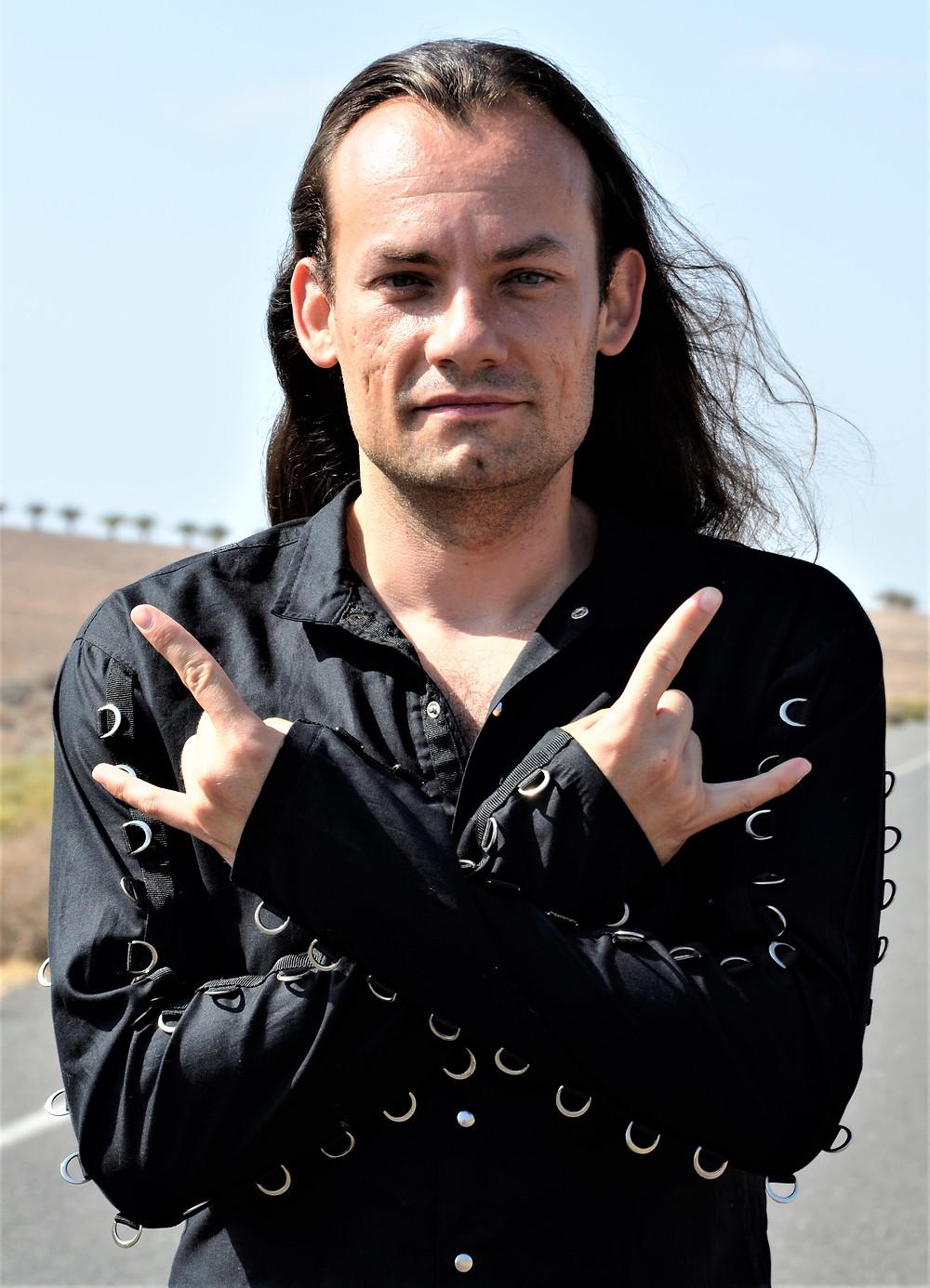 Zhivko Koev arranger Vivaldi Metal Project 2