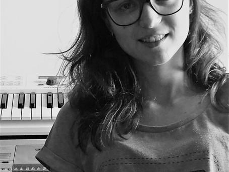New Album Featured Orchestrator - Carolina Leote Godinho