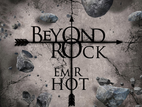 Emir Hot - New album 'Beyond Rock' released