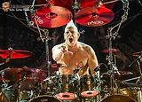 Mike Terrana drummer Vivaldi Metal Proje