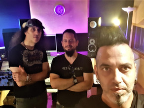 Vivaldi Metal Project - New album EpiClassica mixing completed