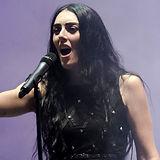 Nicoletta Rosellini Kalidia singer Vival