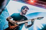 Benjamin Lechuga DELTA guitarist Vivaldi